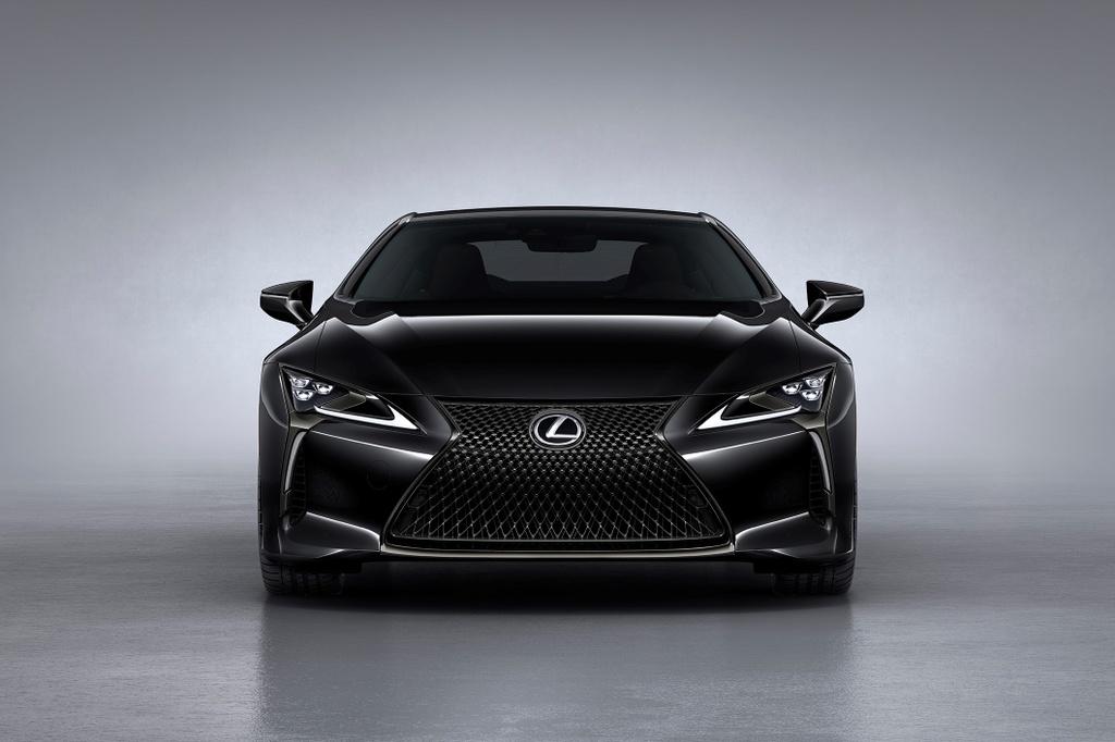 Lexus LC 500 anh 9