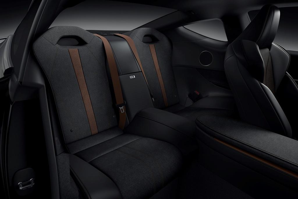 Lexus LC 500 anh 13