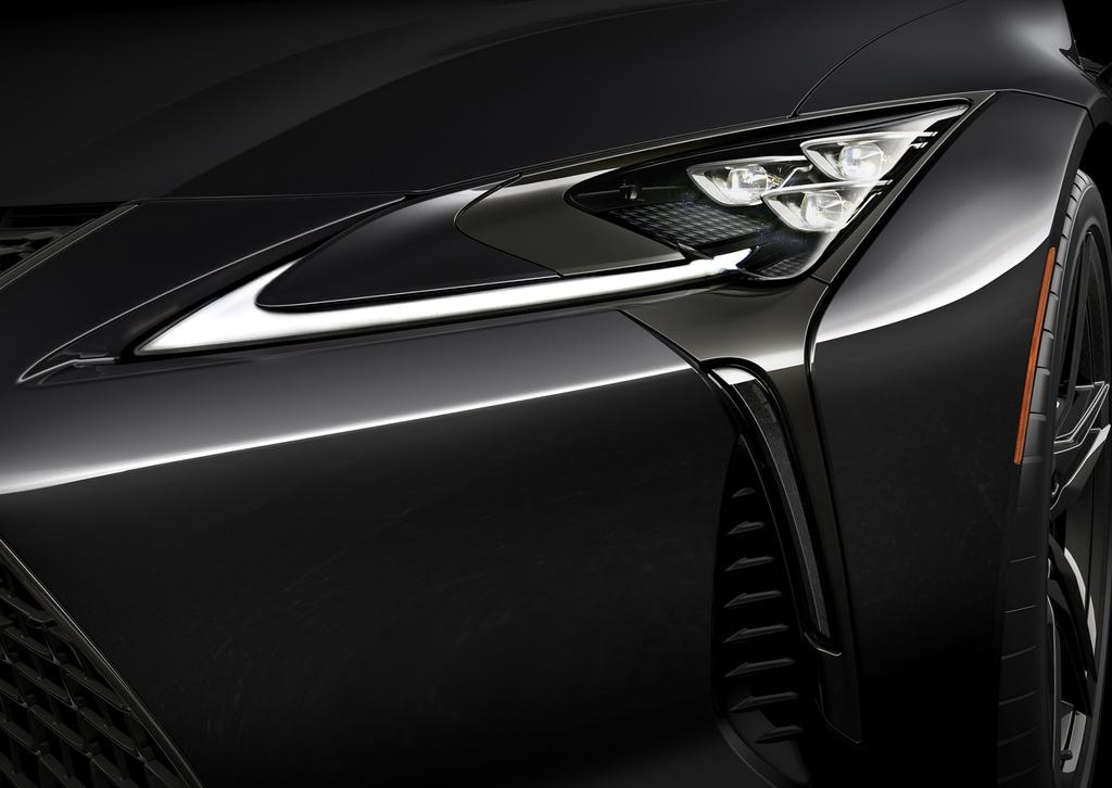 Lexus LC 500 anh 4