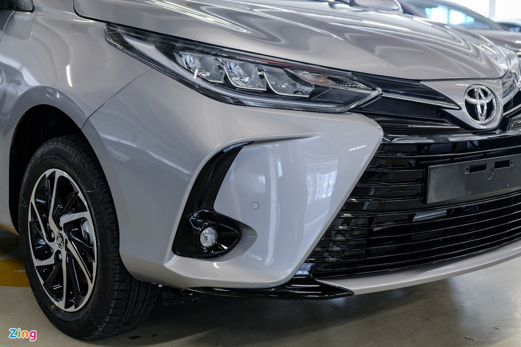 Toyota Vios 2021 anh 6