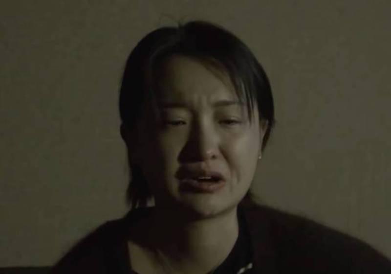 Phu nu Trung Quoc bat luc keu cuu vi bi bao hanh hinh anh 3