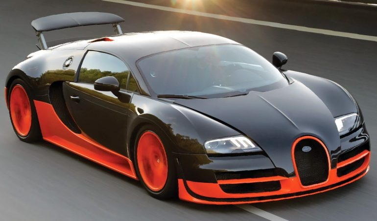 15 nam truoc, ong hoang toc do Bugatti Veyron lap ky luc dau tien hinh anh 6 BUGATTI_VEYRON_PIC_4_770x452.jpg