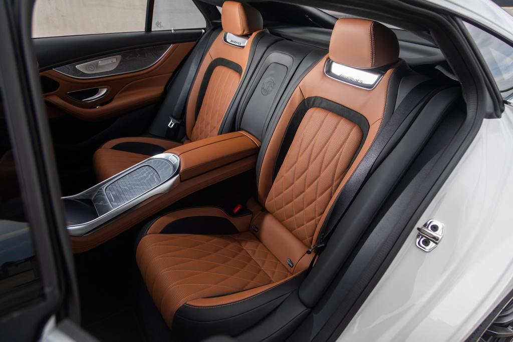 AMG GT,  hieu suat cao,  AMG GT 4-Door anh 11