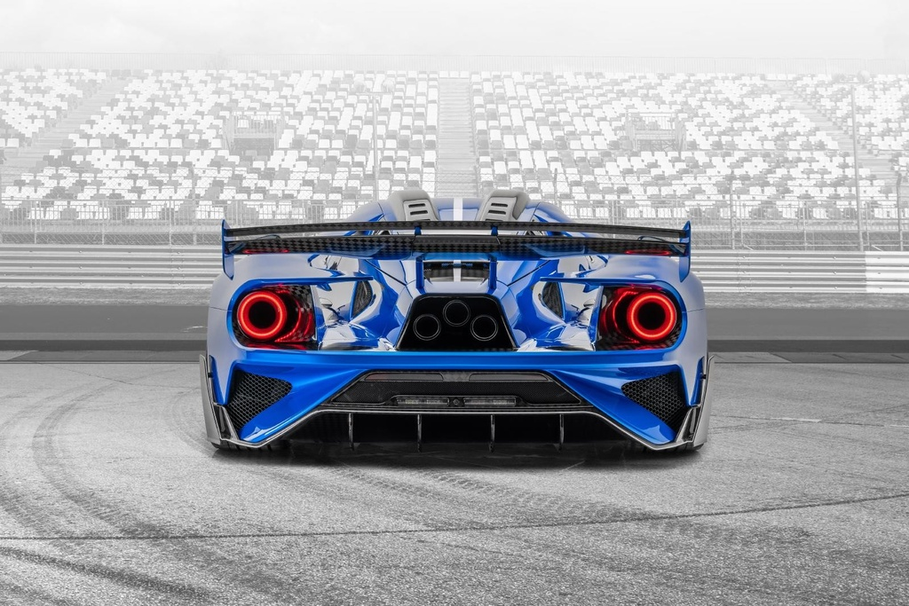 xe do,  ford,  mansory,  ford gt,  ford gt mansory anh 10
