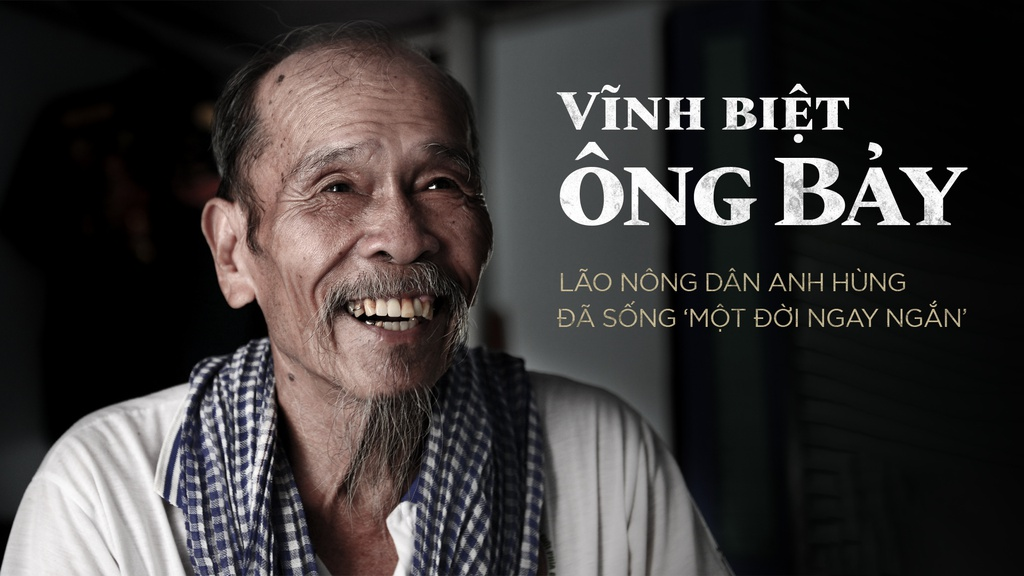 Nguyen Van Bay - phi cong anh hung, lao nong binh di hinh anh 2