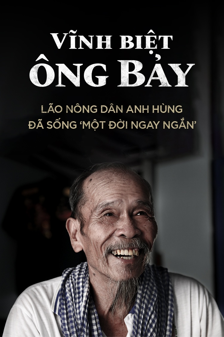 Nguyen Van Bay - phi cong anh hung, lao nong binh di hinh anh 1
