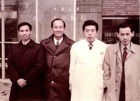 giao su bac si Nguyen Thien Thanh anh 1