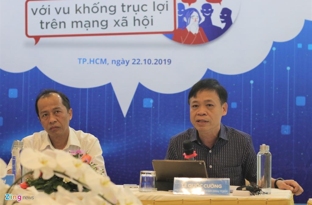 'Facebooker Dam Vinh Hung lay tu cach gi de duoc quyen xu nguoi khac' hinh anh 2