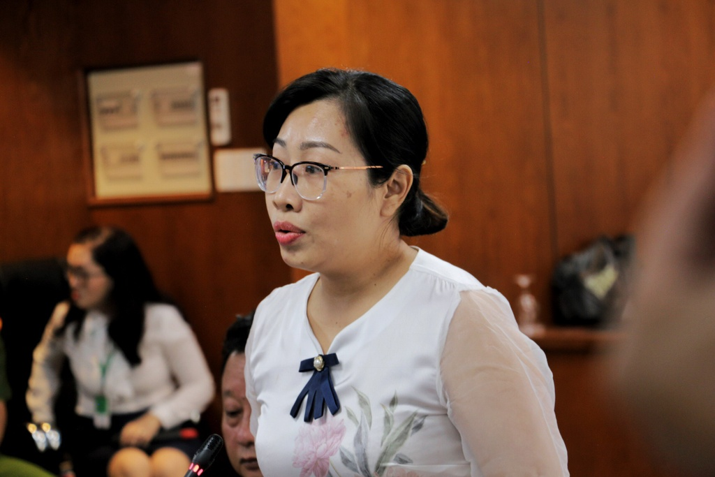 Vi sao So Lao dong TP.HCM 'om' ho so vu dam o suot 1 tuan? hinh anh 1