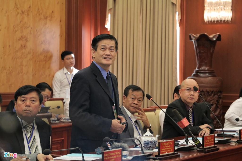 KTS Ngo Viet Nam Son: Nha cao tang khong phai 'toi do' hinh anh 1 IMG_7405_zing.JPG