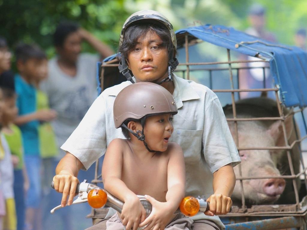Kieu Minh Tuan, Ngo Thanh Van va loat ung vien nang ky o LHP Viet Nam hinh anh 6