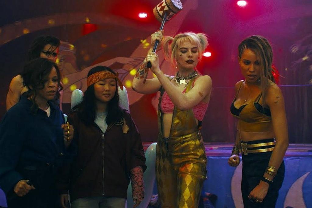 'Fast & Furious 9', 'Wonder Woman 1984' va cac bom tan ra rap nam 2020 hinh anh 3