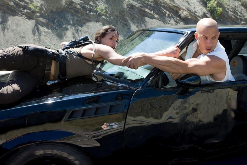 'Fast & Furious 9', 'Wonder Woman 1984' va cac bom tan ra rap nam 2020 hinh anh 8