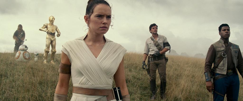 Star Wars,  Star Wars: The Rise of Skywalker anh 4