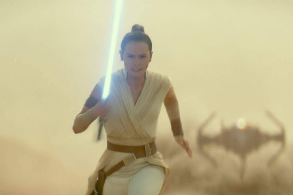 Star Wars,  Star Wars: The Rise of Skywalker anh 2