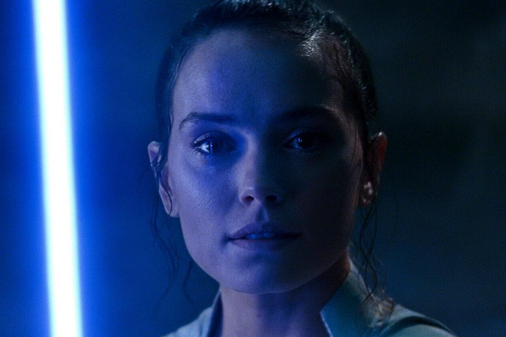 Star Wars,  Star Wars: The Rise of Skywalker anh 1