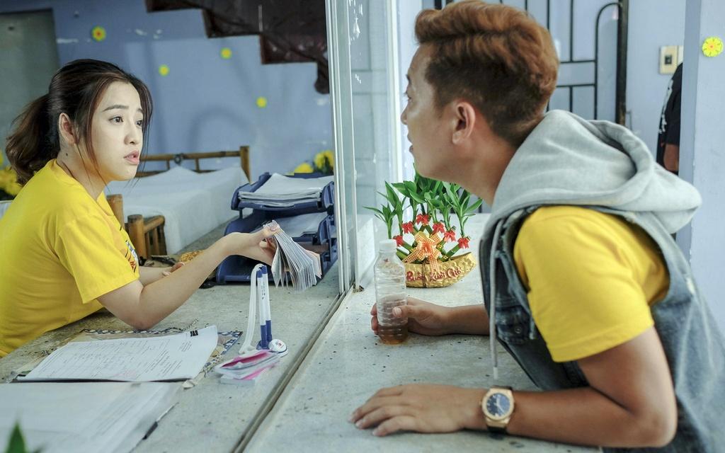 '30 chua phai Tet' - chi no luc tu Truong Giang la chua du hinh anh 1 304.jpg