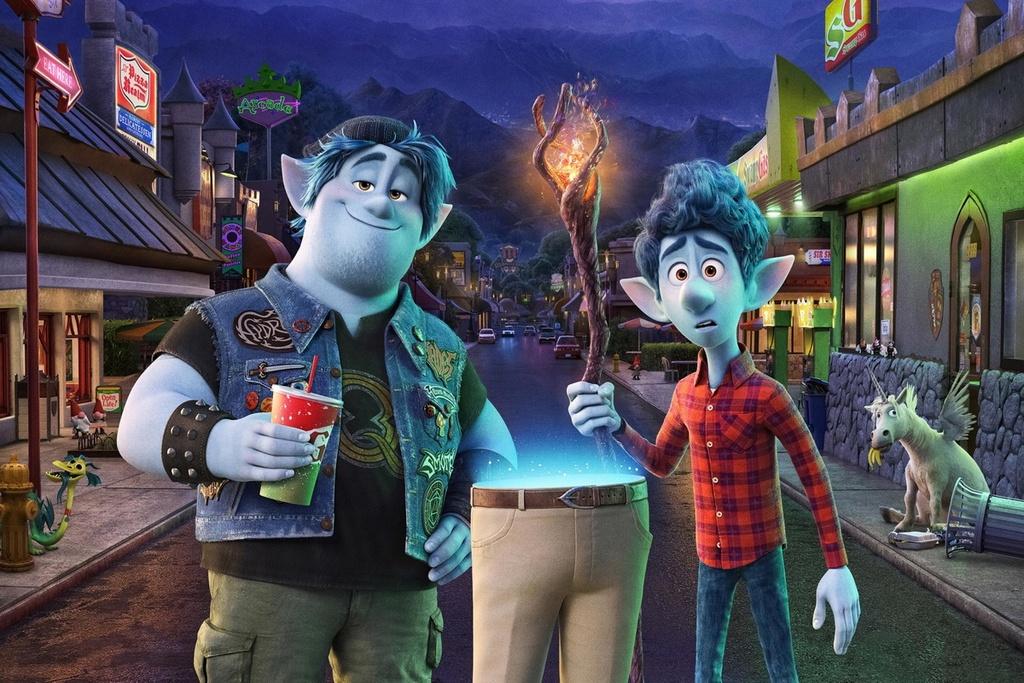 phim Disney 2020 anh 2