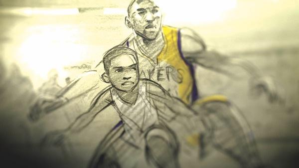 Kobe Bryant qua doi anh 3