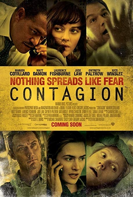 phim Contagion anh 1