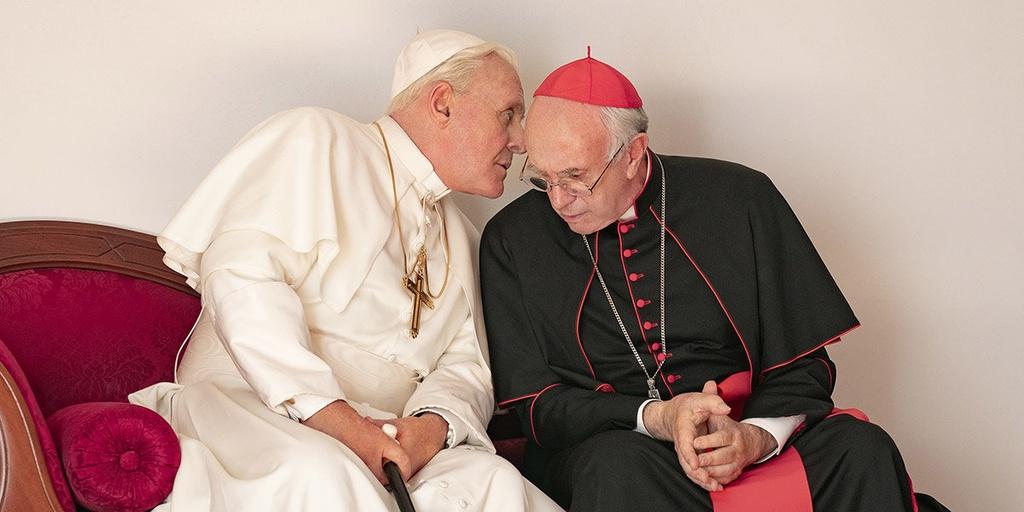'The Two Popes' - dang sau su kien gay chan dong tai Vatican hoi 2013 hinh anh 4 001.jpg