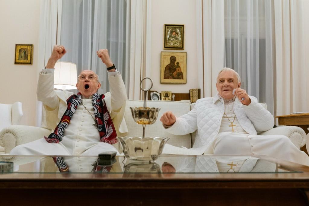 'The Two Popes' - dang sau su kien gay chan dong tai Vatican hoi 2013 hinh anh 5 009.jpg