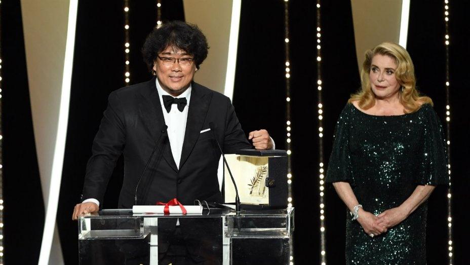 Chuoi ky luc cua 'Ky sinh trung' va nhung dieu ly thu tai Oscar 2020 hinh anh 5 bong_joon_ho.jpg