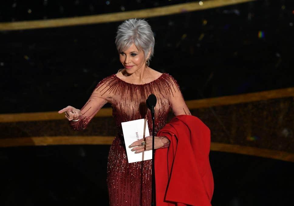 Chuoi ky luc cua 'Ky sinh trung' va nhung dieu ly thu tai Oscar 2020 hinh anh 14 gettyimages_1205174560_1.jpg