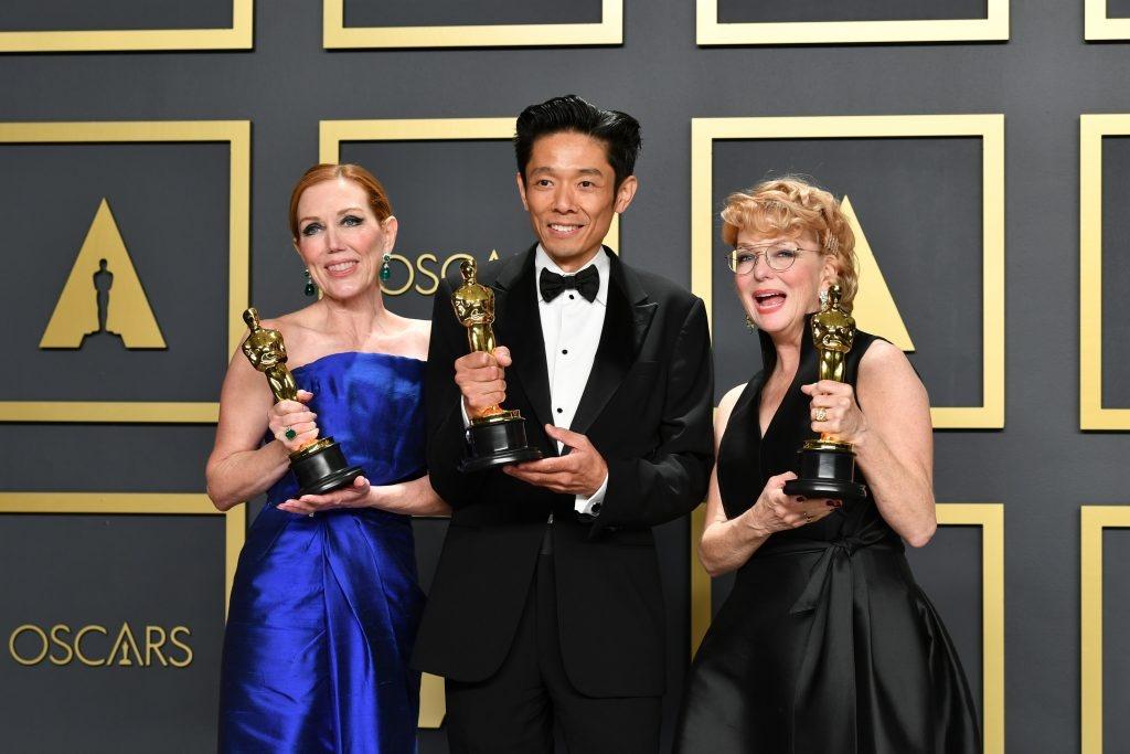 Chuoi ky luc cua 'Ky sinh trung' va nhung dieu ly thu tai Oscar 2020 hinh anh 13 kazu.jpg