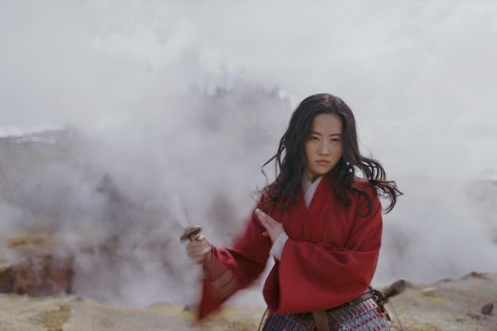 'Mulan' cua Luu Diec Phi co thuc su can Trung Quoc de dat lai? hinh anh 1 015.jpg