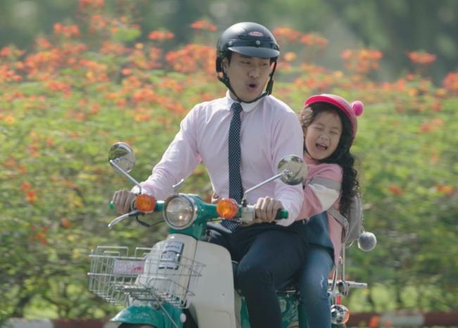 review phim Nang 3 anh 2