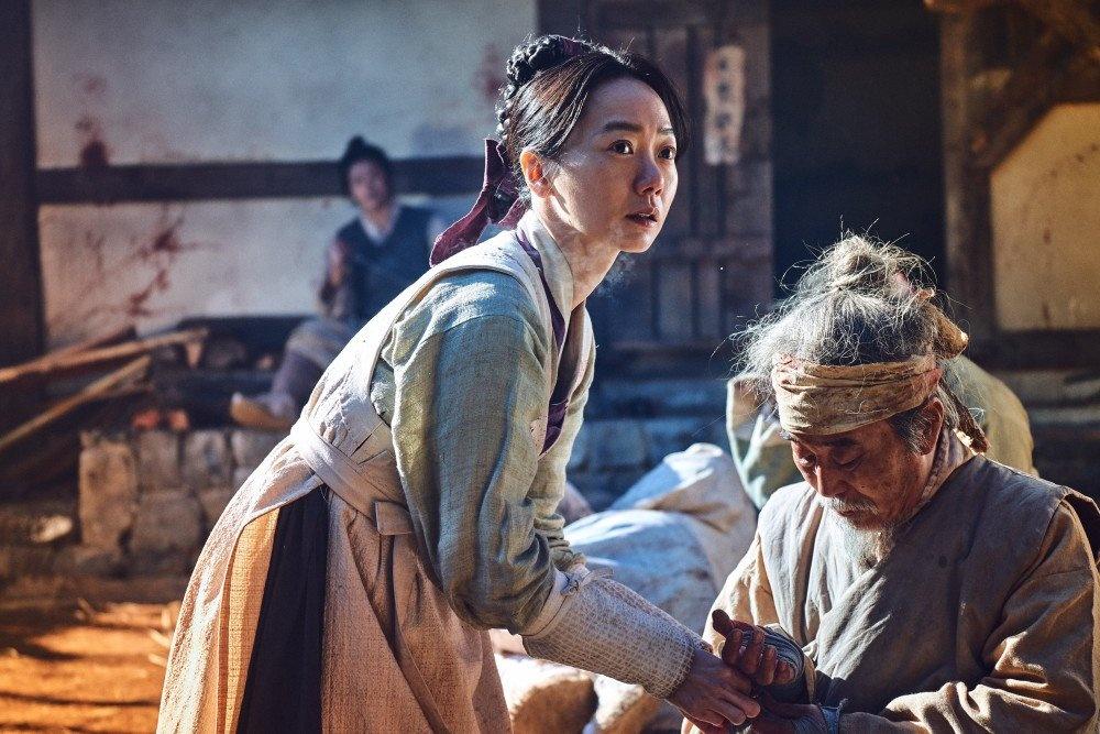 Ly do khien mua 2 series xac song Han Quoc 'Kingdom' duoc cho don hinh anh 4 bae_doonajpg.jpg