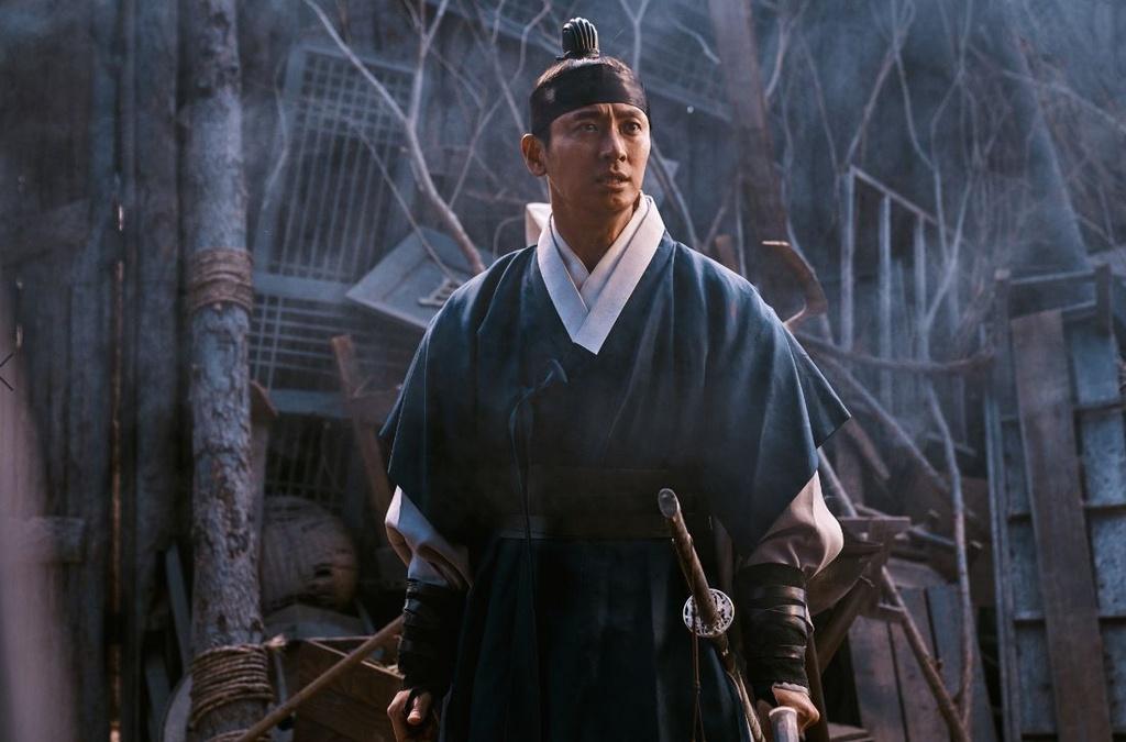 Ly do khien mua 2 series xac song Han Quoc 'Kingdom' duoc cho don hinh anh 1 kingdom1.JPG