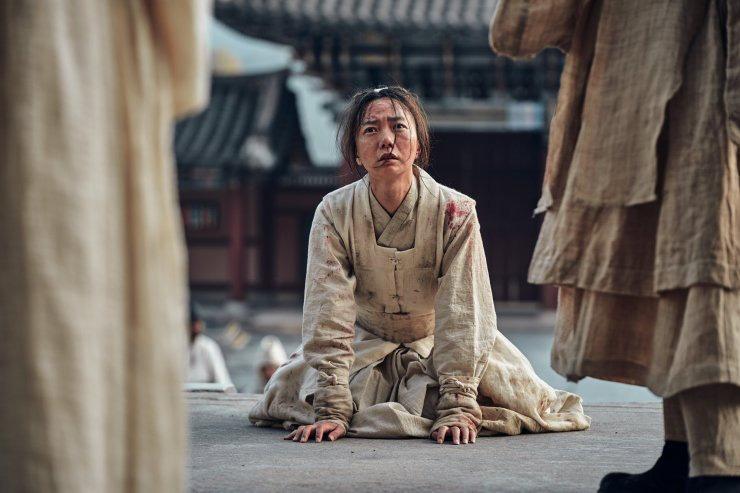 Mua 2 cua loat phim xac song 'Kingdom' duoc lat mo kheo leo ra sao? hinh anh 4 k4.jpg