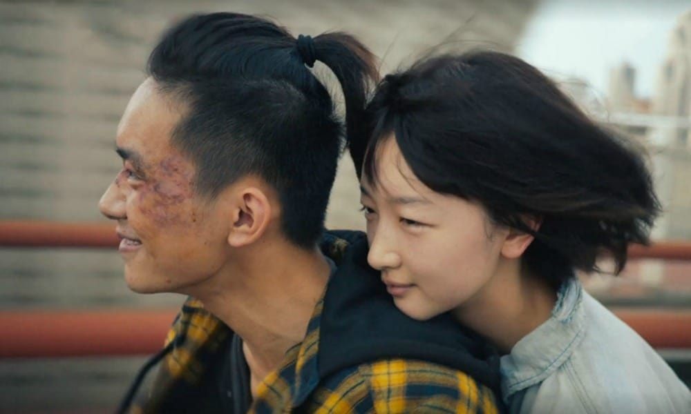 Chau Dong Vu va vai dien am anh trong 'Em cua thoi nien thieu' hinh anh 2 shaoniandeni.jpg