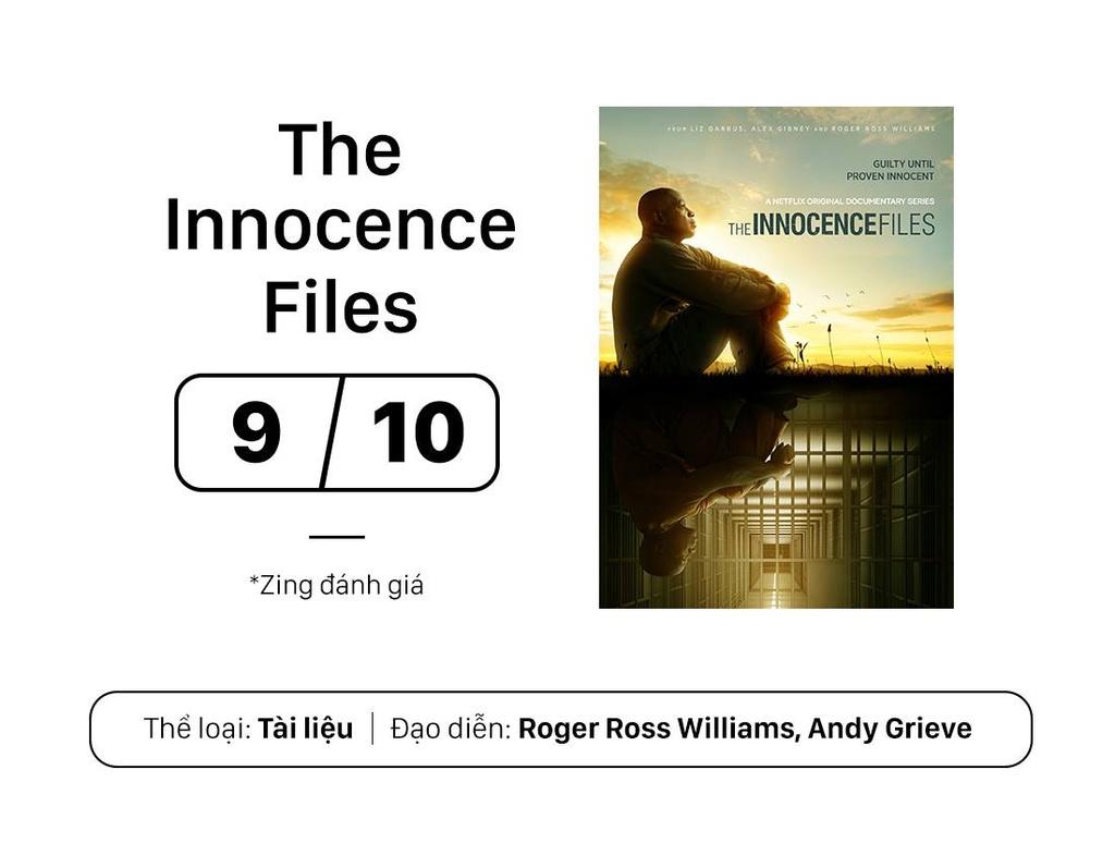 'The Innocence Files' - nhung vu an oan sai noi tieng tai My hinh anh 1 94270781_2523653464518104_769173370779467776_n.jpg
