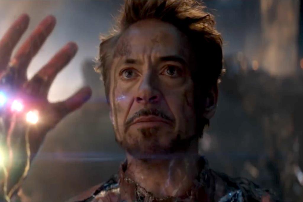 'Avengers: Endgame' tron 1 tuoi voi so tien lai 900 trieu USD hinh anh 3 endgame2.jpg