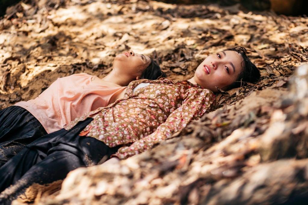 Phim chien tranh 'Truyen thuyet ve Quan Tien' - lung chung cam xuc hinh anh 2 96939191_1136704279997726_3044734274986049536_o.jpg