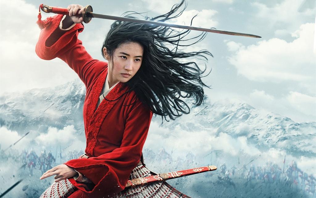 phim Mulan anh 4