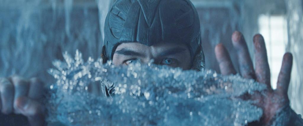 review phim Mortal Kombat anh 3