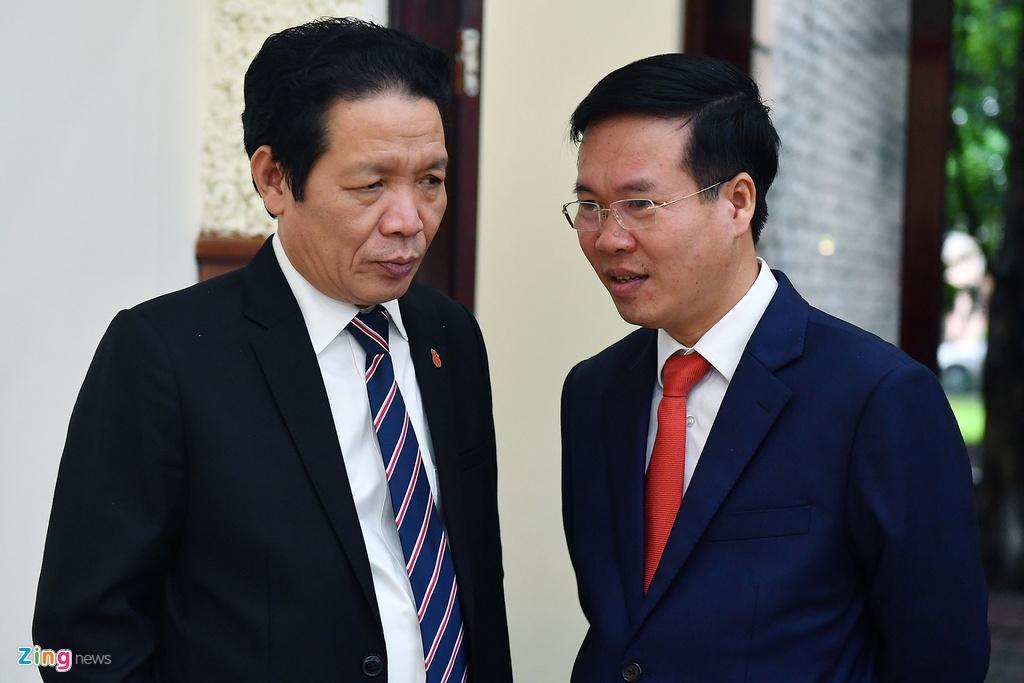 'Su cham tre cua bao chi da tang loi the cho mang xa hoi' hinh anh 3