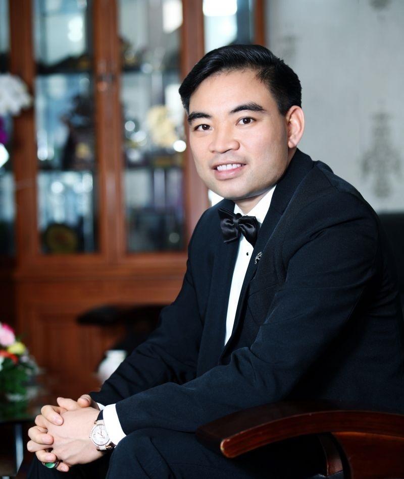Tranh chap Trung Nguyen va nhung vu ly hon on ao cua doanh nhan Viet hinh anh 4