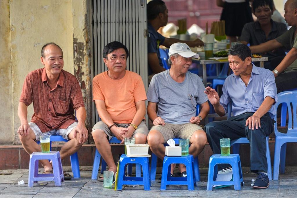Thi truong bia Viet trong gan 10 nam qua anh 1