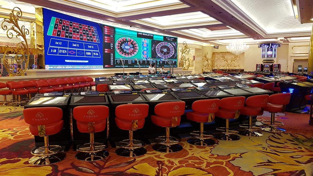 Casino nguoi Viet choi lai vuot xa song bac cho nguoi nuoc ngoai hinh anh 1