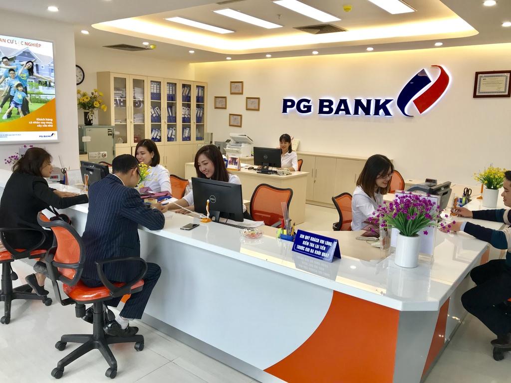PGBank se sap nhap vao HDBank nam 2020? hinh anh 1