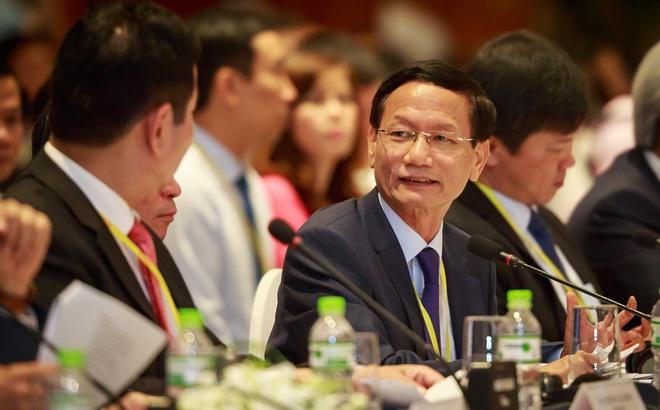 Dai gia Vu Van Tien ong chu ABBank cung Geleximco anh 1