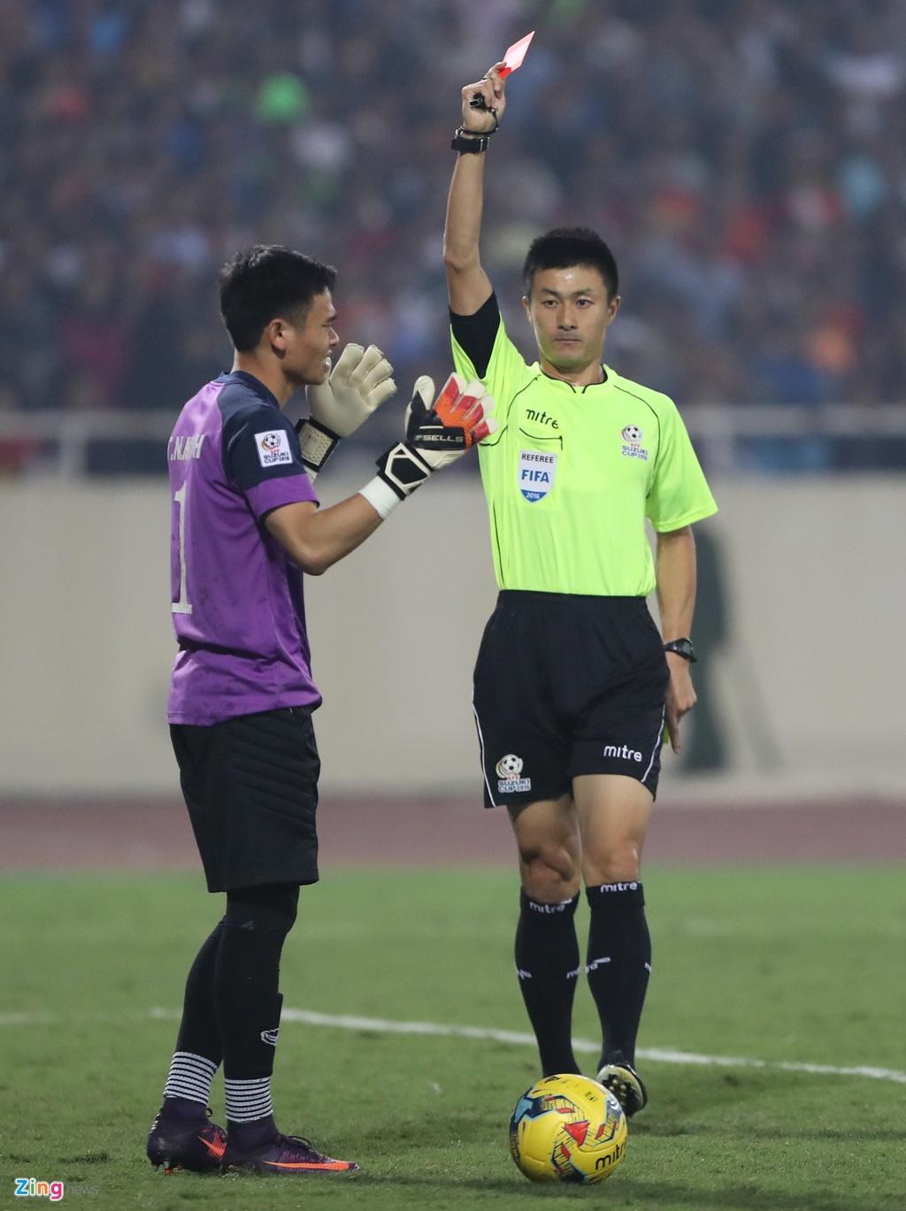 Ngoc Hai lam thu mon bat dac di vi the do cua Nguyen Manh hinh anh 5