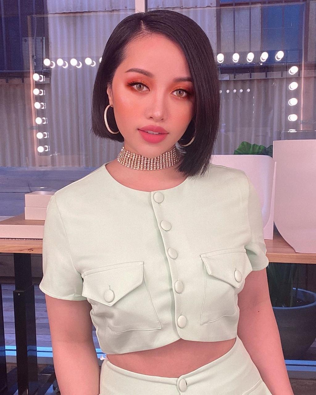 Cuoc song cua Michelle Phan sau khi tuyen bo roi bo YouTube anh 4
