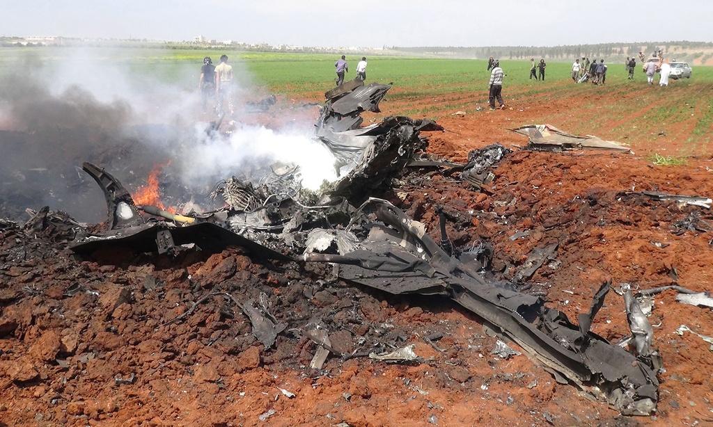 5 nam noi chien Syria: Tan khoc va dai dang hinh anh 2