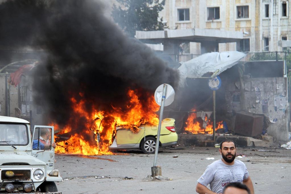 5 nam noi chien Syria: Tan khoc va dai dang hinh anh 11